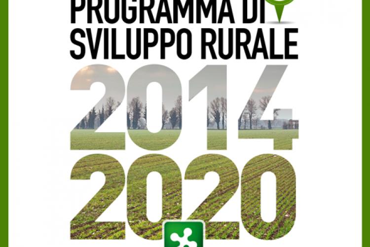 Programma di sviluppo rurale della Lombardia 2014-2020